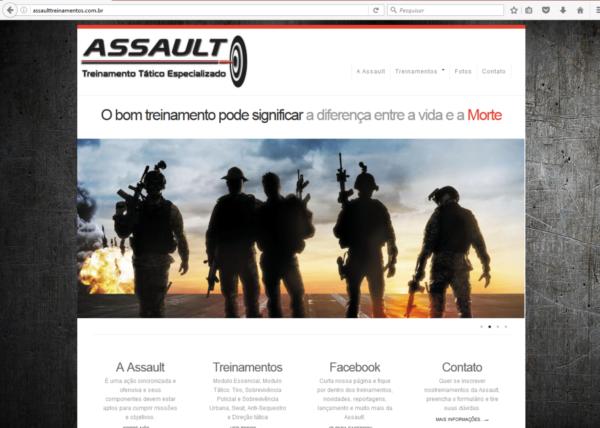 Assault Treinamentos